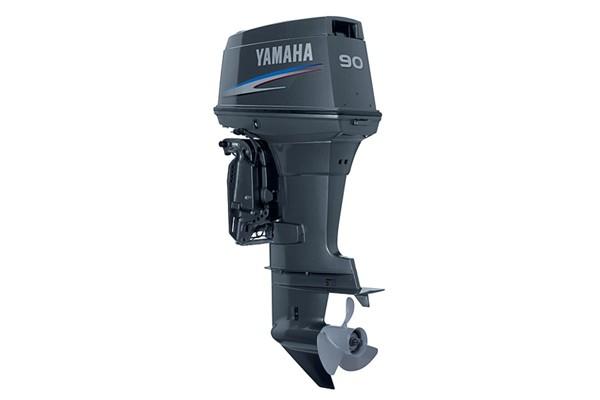 Yamaha 90